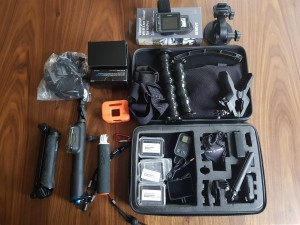 GoPro Accessories BUNDLE