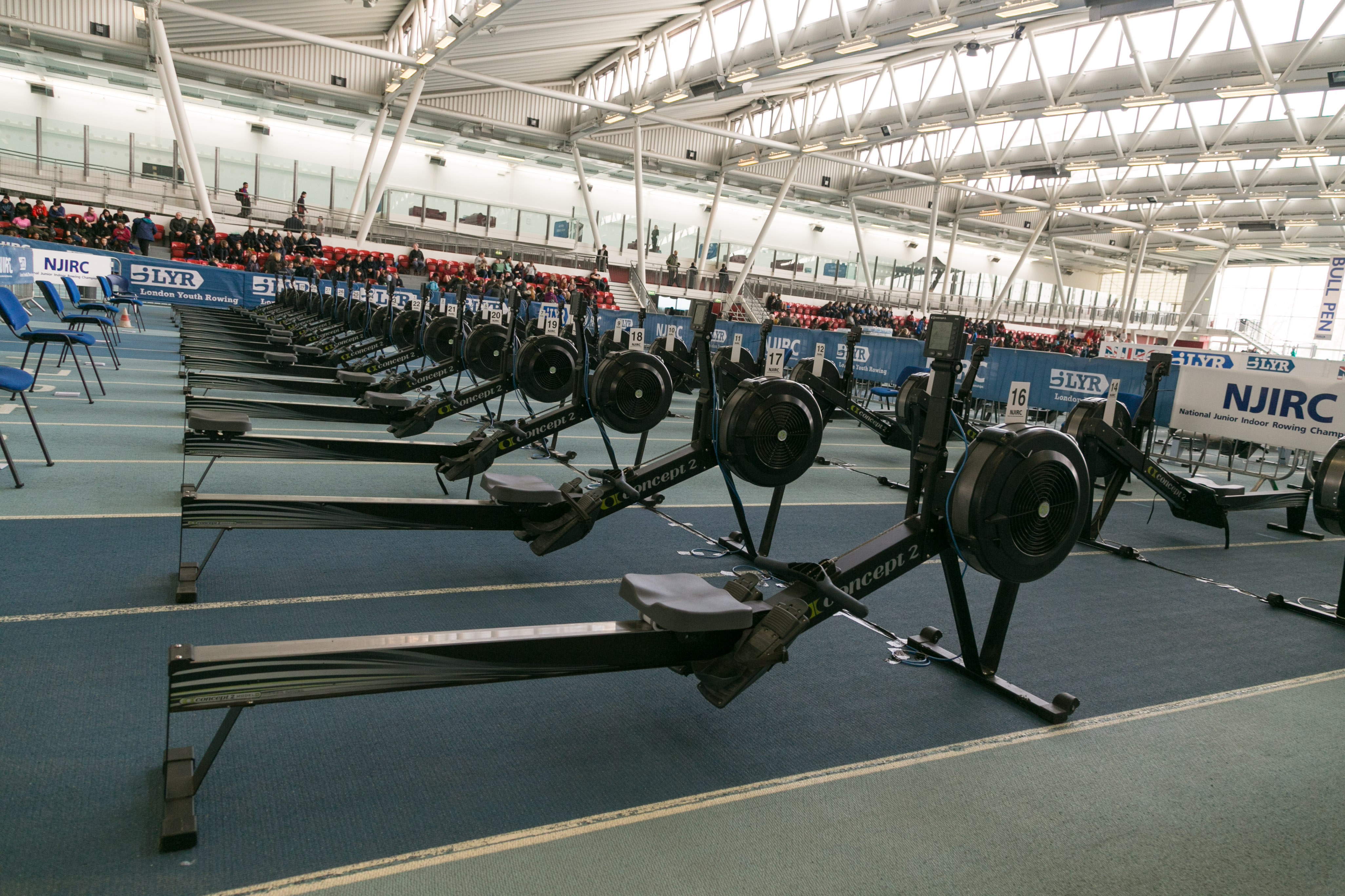 FOR SALE: BRAND NEW DISCOUNT ROWING MACHINES