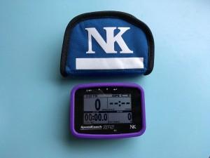NK SpeedCoach GPS Model 2