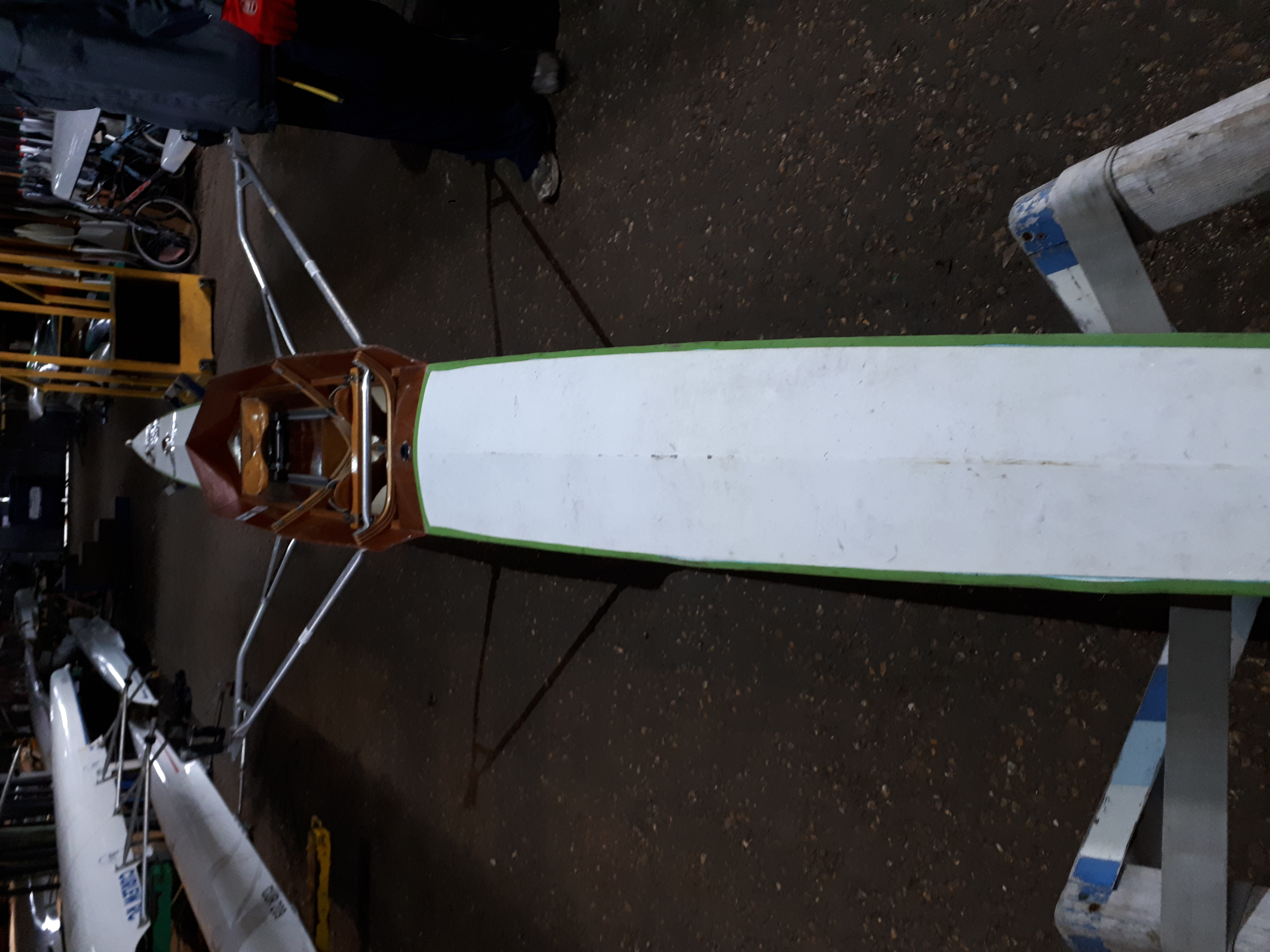Single Play Boat 1x for sale