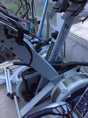 Concept 2 Rowing Machines Wanted, model C or above