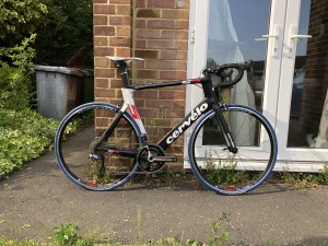 Top End Road Bike For Sale