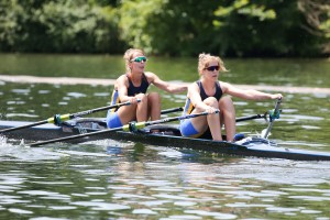 Ave Rowing Boats Double scull *8000 euros*
