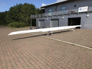 Stern coxed 4x+ / + Boat for Sale