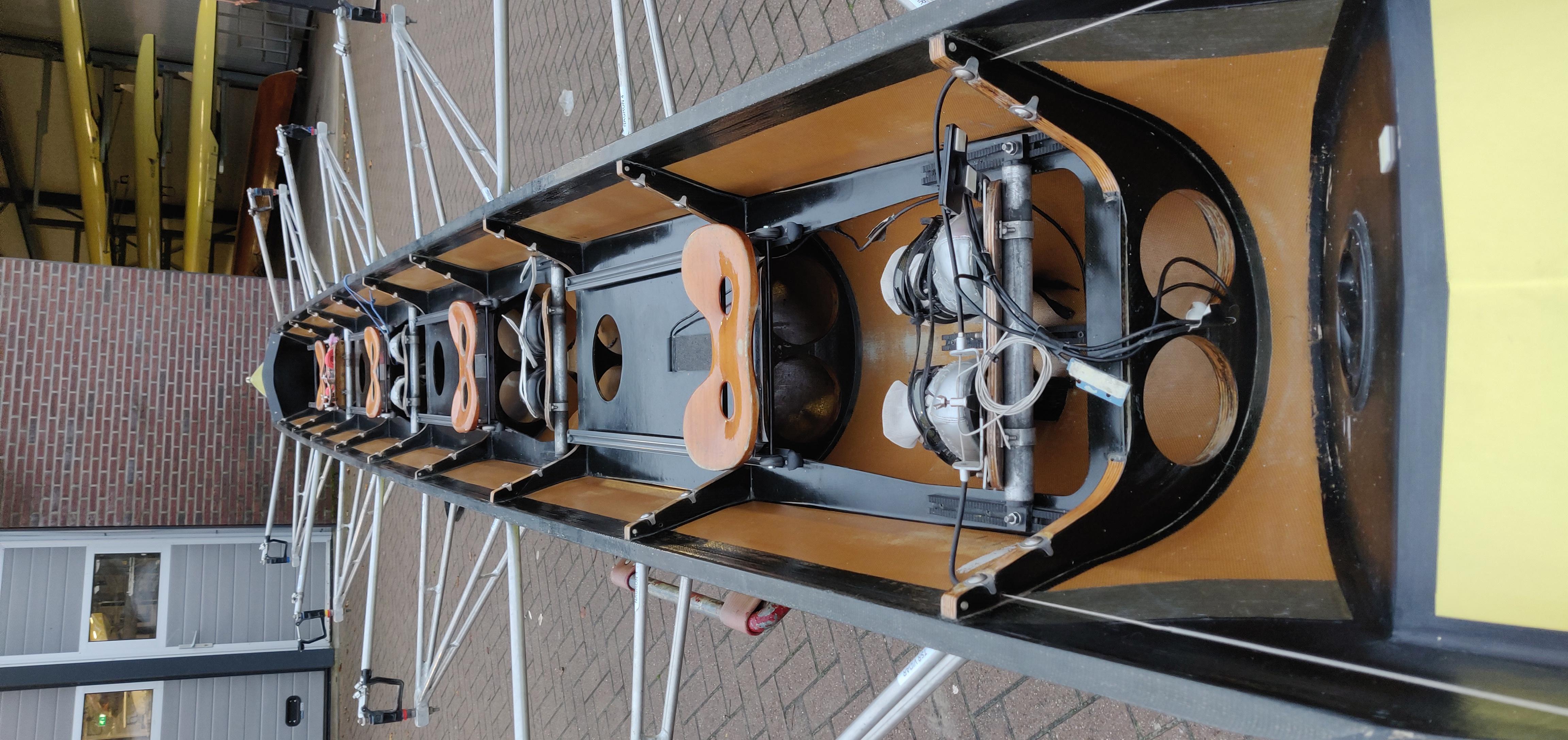 Empacher 4x/- 1997 60-80kg