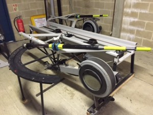Swingulator Sweep Trainer