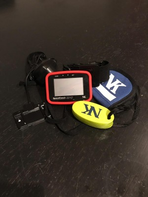 Brand new NK speed coach GPS - model 2 for sale