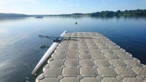 Stampfli Single Scull S1 (75kg) - Built Nov 2012