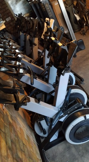 Wanted 10 to 15 Model C - D Rowing machines all conditions considered