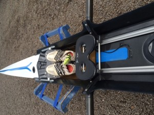 Filippi F15 single scull for sale