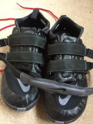 Brand new, unused 2018 Nike Omada 3 shoes