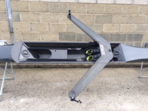 Resolute Hwt 1x *PRICE REDUCED*