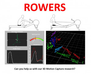 Rowing Biomechanics - How fast are you really?