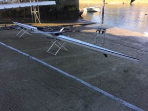 Sims Single Scull (75-95kg)