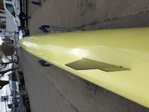 2004 Empacher K43R 4+ 85-100kg £5000