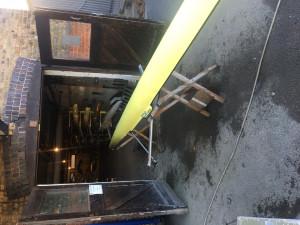 Empacher R15 70-85kg Bundle