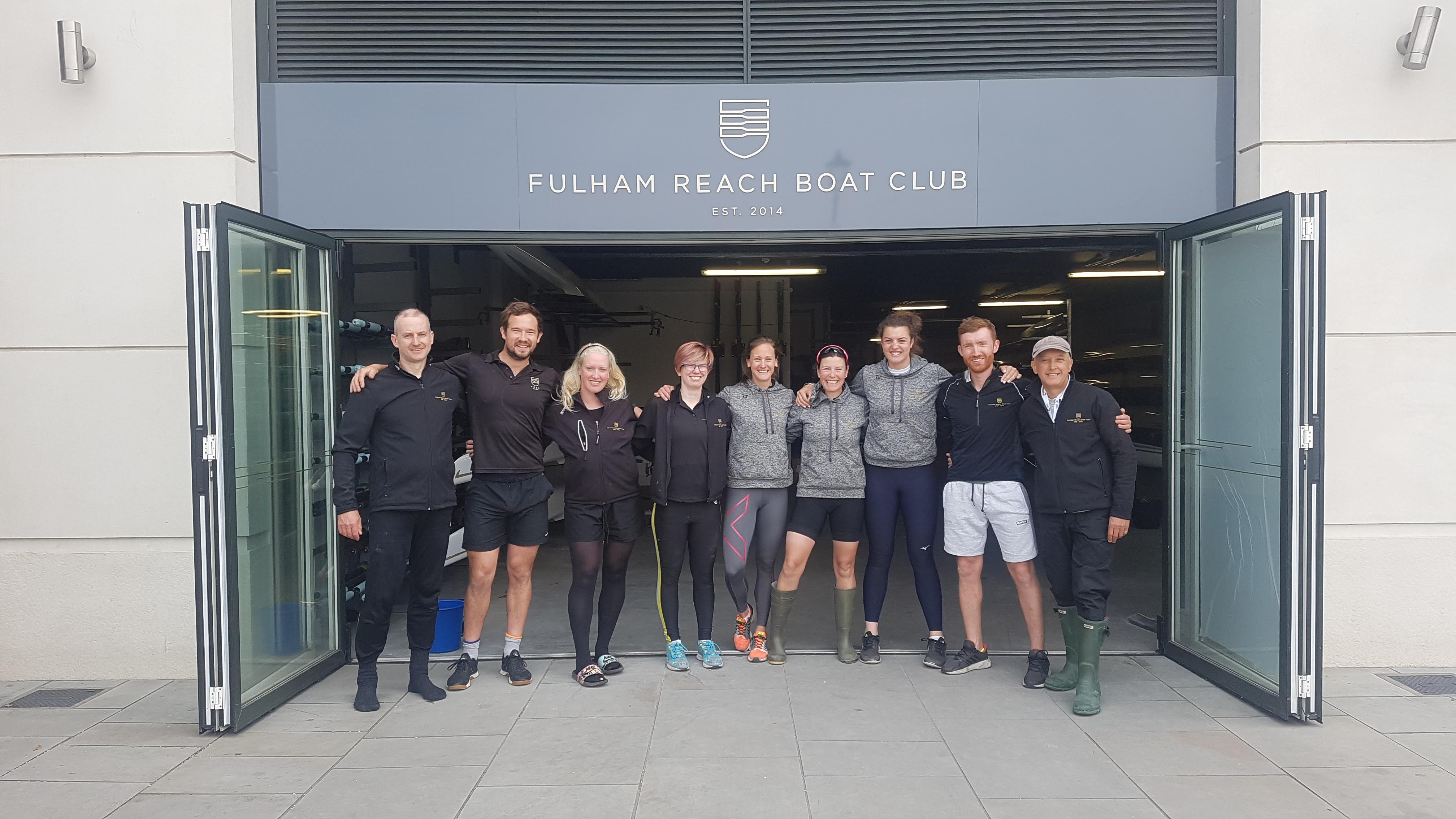 We're Hiring for a Boat Club Co-ordinator