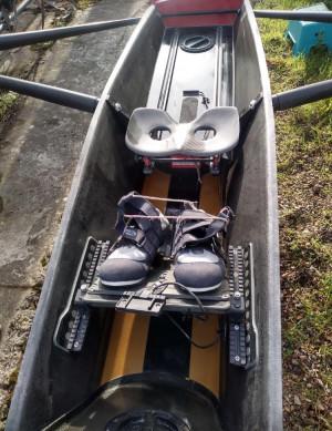 BBG1x Carbon 2 stay 55-65kg hull OTO