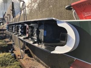 70Kg ERB Bow Coxed Quad