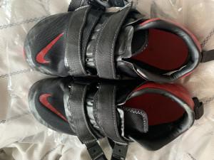 Nike Omada Shoes Size 6 UK