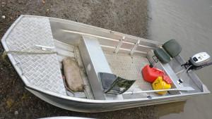 SeaStrike Coaching Launch & Engine