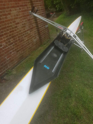 55-65kg SINGLE SCULL 1x, EXCELLENT CONDITION