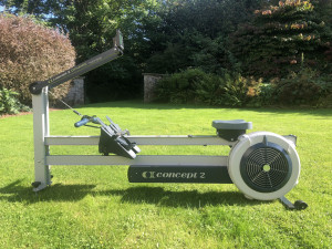 Concept 2 Dynamic erg for sale