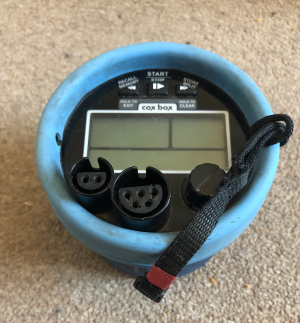 Coxing Equipment For Sale