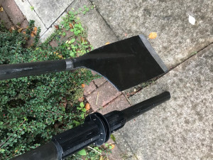 Dreher sculling blade to match my broken one