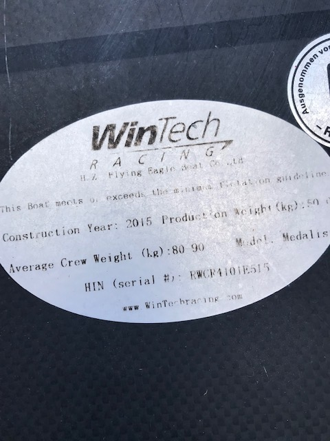 Wintech Cobra 4x / 4- For Sale