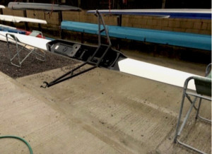 Single Scull for sale - lightweight