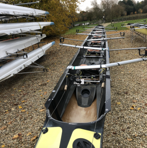 2010 Empacher 8+ for sale **PRICE REDUCED**