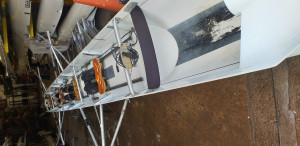 2002 Janousek 4+ (Bow Loader) FOR SALE