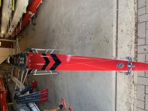 Eton Racing 4x+/4+ 75kg avg weight