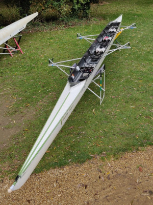 Sims stern 4+ for sale SOLD