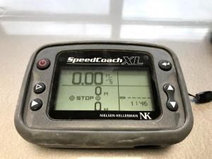 NK Speedcoach XL3