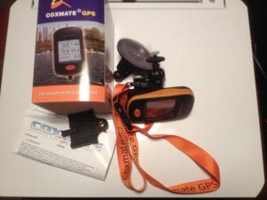Coxmate GPS for sale
