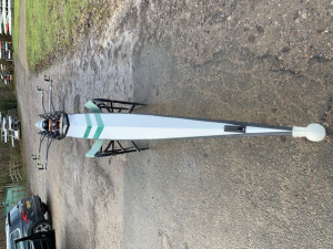 Ray Sims 2x/- in good condition