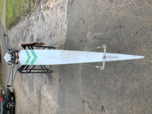 Aylings 2x/- in good condition