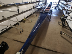 For sale: Resolute 8+