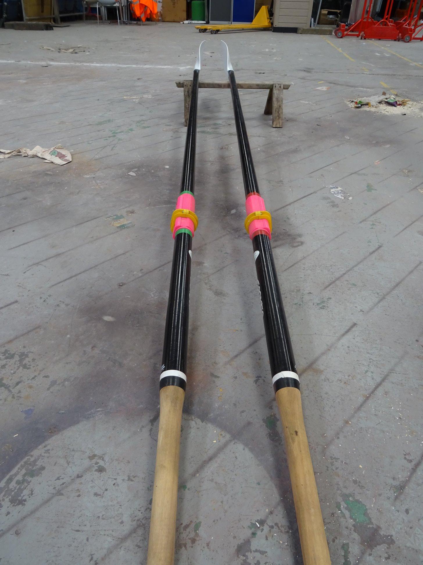 Crokers Blades