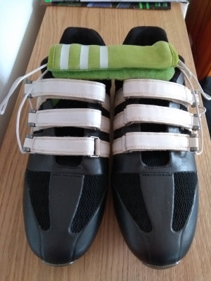 Adidas Rowing Shoes - Size 7