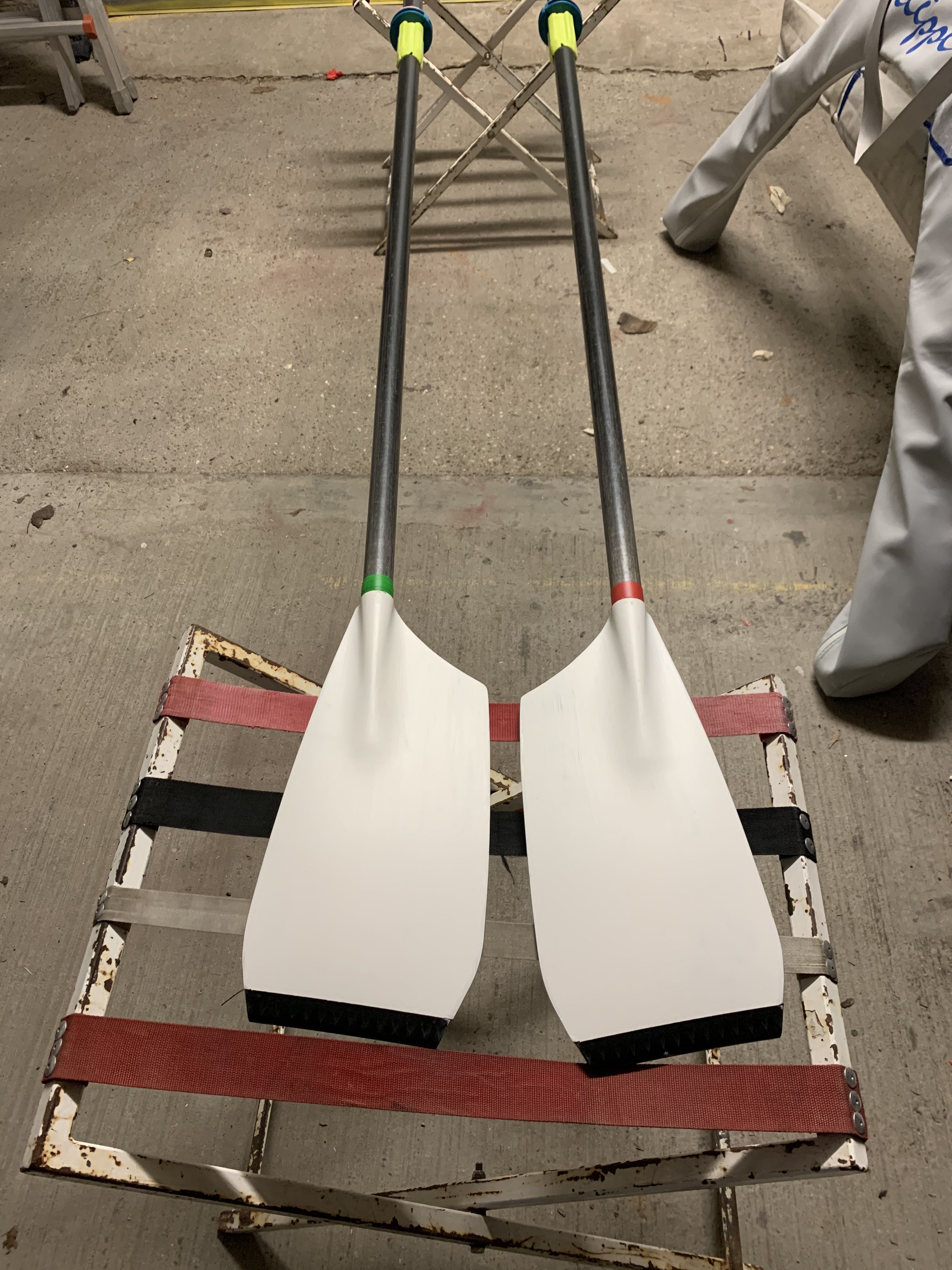 Concep2 Sculls for sale