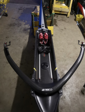 Wintech Cobra single 75-85kg