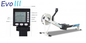 Introductory Price of The New Evo 3 Rowing Machine