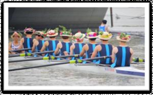 Post Graduate - Rowing Coach