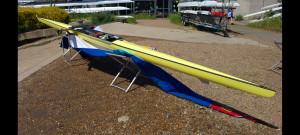 Empacher X13 1x 60-75kg £6750