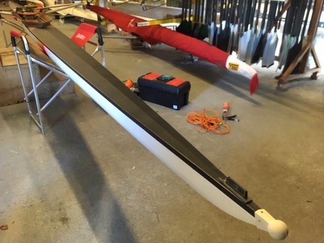 Travelling Boat Repairs