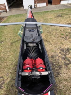 Hudson Super Predator 84-102kg