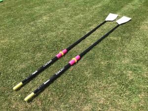 Croker S39 Arrow oars